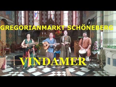 Schöneberg 2016: Vindamer - Kirchenkonzert (komplett)