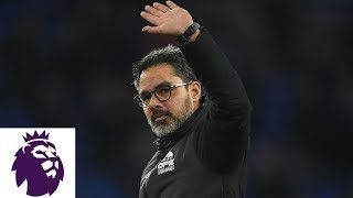 David Wagner departs from Huddersfield Town | Premier League | NBC Sports
