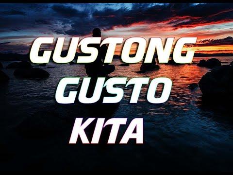 Download Gustung Gusto Kita   Rhyne