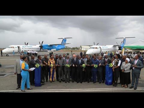JPM kununua ndege nyingine mbili za Air Tanzania