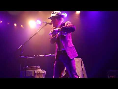 """Son of Dave s'est produit en concert au Plan à Ris-Orangis """"Get A Strut On"""""""