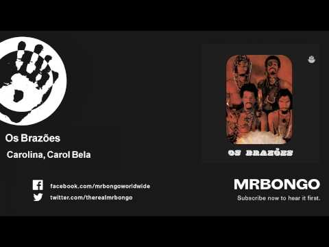 Os Brazões - Carolina, Carol Bela