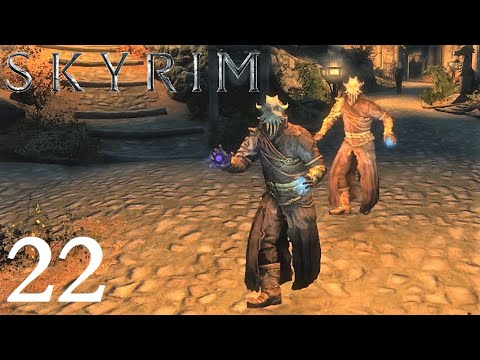 Skyrim - 22 - The True Dragonborn [PC][Modded]