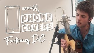 Fontaines D.C. cover The Jesus And Mary Chain's Darklands | Phone Covers | Radio X