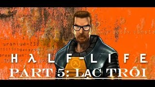 Half Life - Part 5: Offline Game Play | PC Game