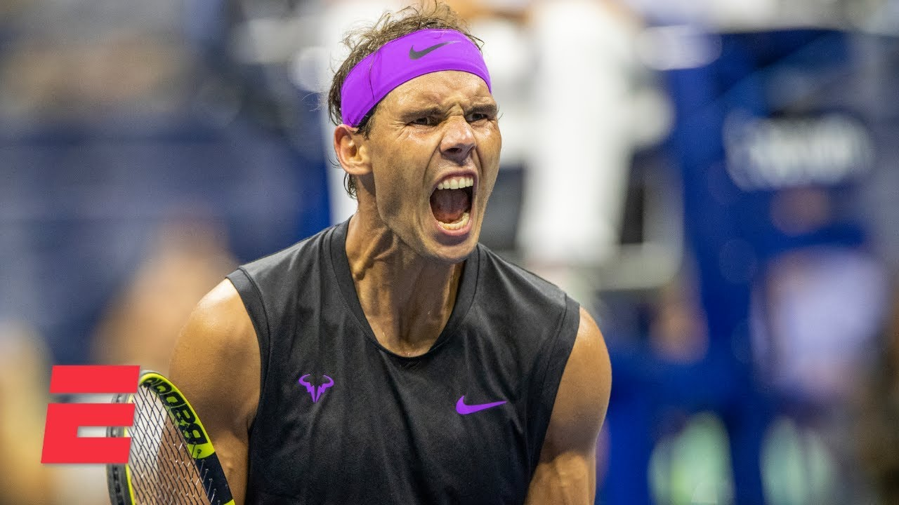 US Open: Rafael Nadal eases past Diego Schwartzman, advances to semifinals