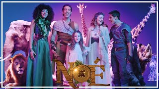 """NOÉ - Terre (Extrait du spectacle musical """"NOÉ"""") [Clip officiel]"""