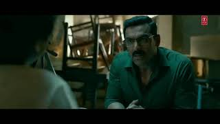 Batla House Dialogue Status  John Abraham Mrunal Thakur   Nikkhil Advani   Filmedia 