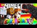 Minecraft CRAZY CRAFT 3.0 - MOBZILLA KILLING #34 w/ BajanCanadian & Nooch
