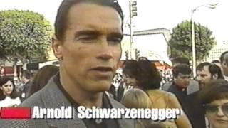 Скачать Arnold Schwarzenegger 1993 Last Action Hero