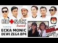 DEWI ZEGA BP4 Feat. RU+SAK Band - Wegah Kelangan
