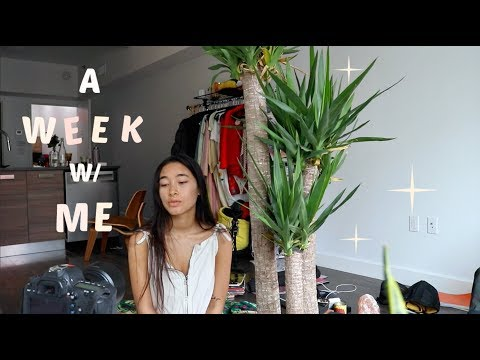 A Week in my CRrAzY Life | Love Parade, Vegan Food & Dancing