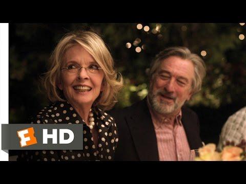 The Big Wedding (2012) - A Wonderful Dinner Scene (5/12)   Movieclips