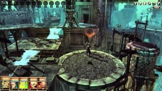 Blackguards 2 - Walkthrough part 2