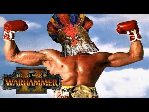 Turin Live Stream Multiplayer Battles | Total War: Warhammer 2 - LET'S GO CHAMP