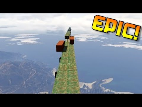RPG VS RPG - STUNTS FLY (with SocialClub Link) Playing With Subscribers - GTA 5 Online!