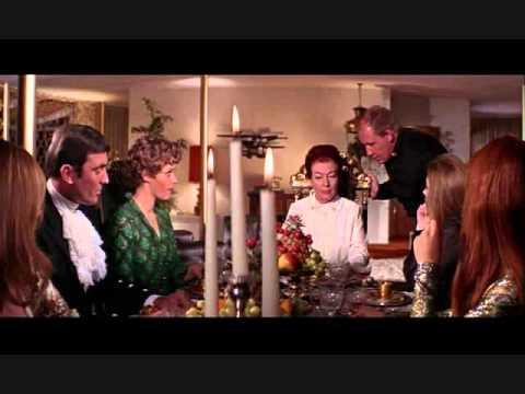 On Her Majesty's Secret Service (1969) Movie Review