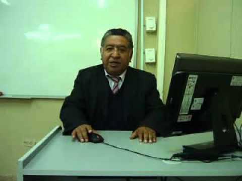 Guzmán y Valle. La Cantuta. Posgrado. INDIGNANTE