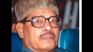 Tujhe Suraj Kahoon Ya Chanda - Ek Phool Do Maali - Manna Dey for Balraj Sahni