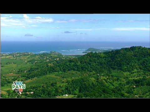 Documentaire sur la Martinique/ 1000 pays en UN