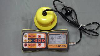 """PVC (plastic) pipe locator with water leak detection function """"Success TPT-522N"""""""