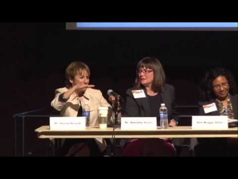 7th Annual UC San Diego Women's Conference STEMM Panel