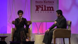 "SBIFF 2017 - Ruth Negga Discusses ""Loving"", Jeff Nichols & Joel Edgerton"