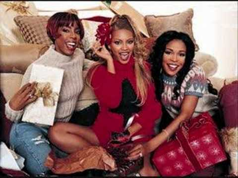Destiny's Child- Is She the Reason