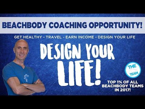 Beachbody Coaching Opportunity - THE GO TEAM 042417