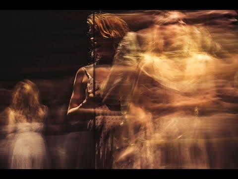 National Theatre Live: Rehearsing Yerma