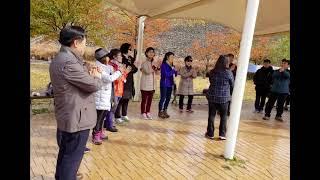 20181028-인천교구성령쇄신봉사자야유회