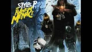 Styles P - Rap Nigga