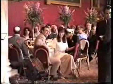 Sarah Amp Ashley Traditional Jewish Wedding