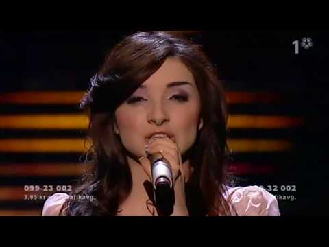Eurovision 2000 - 2009 National Final Songs - My Top 100