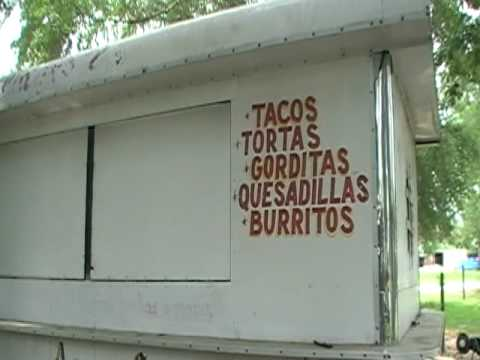 For Sale Tacos Trailer Ready To Used Youtube