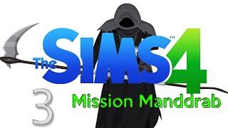 Mission Manddrab - Afsnit 3 - Det var nemt..