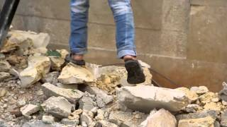 Видео последствий обстрела квартала Шейх Максуд (Алеппо)(Видео последствий обстрела квартала Шейх Максуд (Алеппо) боевиками ДаН 10 апреля., 2016-04-12T13:48:07.000Z)