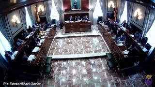 Emisión en directo de Canal Gandia