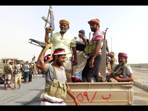 الجيش اليمني يحرر مرتفعات رشاحة بصعدة  - نشر قبل 4 ساعة