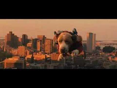 Underdog (trailer)