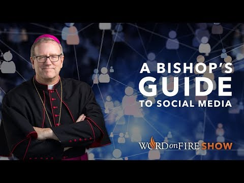 A Bishop's Guide to Social Media