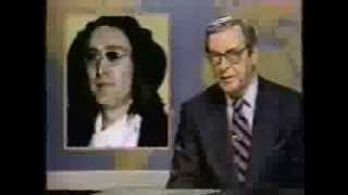 The Death of John Lennon - NBC Nightly News - 12.09.80