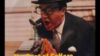 PETER SELLERS - 'We Need The Money' - 1958