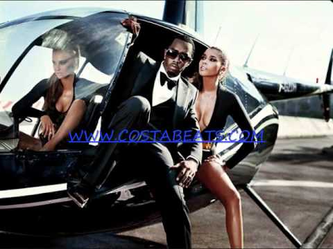 Diddy- Dirty Money- Looking For Love (Instrumental)