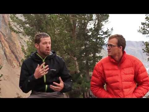 The Outdoor Adventure - Interview With Paul Osborn
