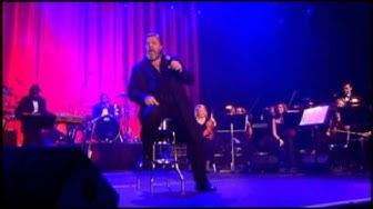 Vesa-Matti Loiri - Kohtalokas Samba (Kari Tapion 60-vuotisjuhlakonsertti)