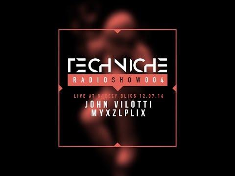 Techniche RadioShow Episode 004