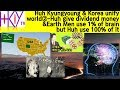 콜로라도강연 한민족이세계통일한다 2부 Huh Kyungyoung Korea Unify World Huh S Dividend Money Earth Men Use Brain S 1 mp3