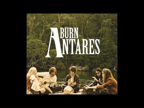 Burn Antares - Burn Antares    (Full Album)