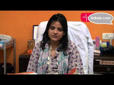 Reasons of hairfall Dr  Deepali Bhardwaj Skin & Hair Specialist, New Delhi DrBole.com